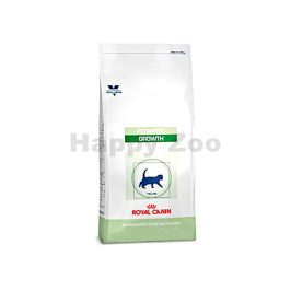 ROYAL CANIN VET CARE Cat Pediatric Growth 4kg