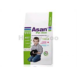 Podestýlka ASAN Pet Aloe 45l