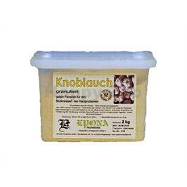 EPONA Knoblauch Granulat - česnekový granulát 1,5kg