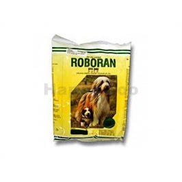 ROBORAN pro psy s biotinem 500g