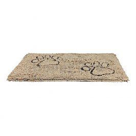 Vysoce absorbční rohožka TRIXIE na špínu a vlhkost béžová 100x70