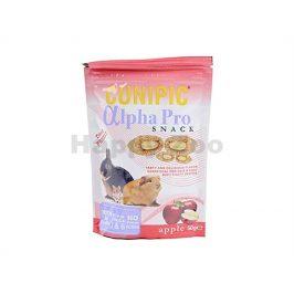CUNIPIC Alpha Pro Snack Apple 50g