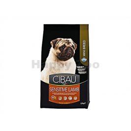 CIBAU Adult Mini Sensitive Lamb & Rice 2,5kg