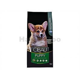 CIBAU Puppy Medium 2,5kg