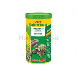 SERA Herbs´n´Loops 1000ml
