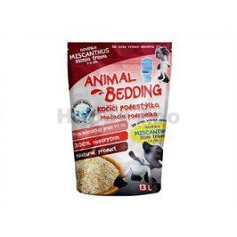 Podestýlka ANIMAL BEDDING pro kočky (13l)