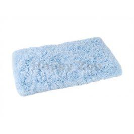 Podložka O´LALA PETS Yetti 100x70 cm modrá