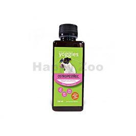 YOGGIES ostropestřcový olej pro psy a kočky 250ml