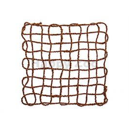 Dekorace REPTI PLANET Coco síť 50x50cm
