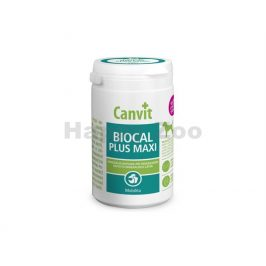 CANVIT Biocal Plus Maxi pro psy 230g