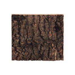 Terarijní pozadí REPTI PLANET přírodní korek 19x17,3cm