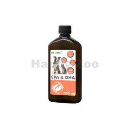 DROMY EPA & DHA olej 500ml
