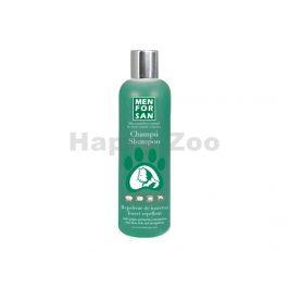 MENFORSAN antiparazitní a repelentní šampón pro kočky 300ml