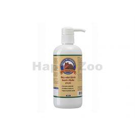 GRIZZLY Wild Salmon - losový olej pro psy 500ml
