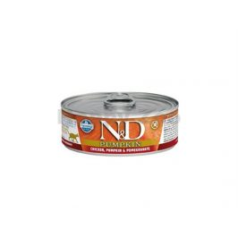 Konzerva N&D Cat Pumkin Adult Chicken & Pomegranate 80g