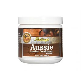 FIENING´S Aussie Leather Conditioner with Beeswax 400g