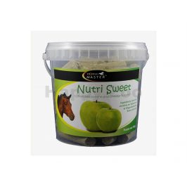 HORSE MASTER Nutri Sweet Treats 1kg