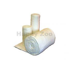 HORSE MASTER Pro Cotton Gaze Coupé Forelegs Box of 20pcs (45x35c