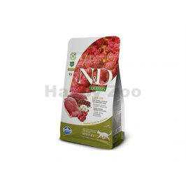 N&D Grain Free Quinoa Cat Urinary Duck & Cranberry 5kg