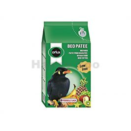 V-L Orlux Beo Patee (kompletní směs vlhčená medem pro velké ovoc