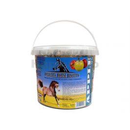 APETIT Delicay Horse Biscuits Apple 3,5l