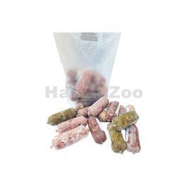 DO PSÍ MISKY Testovací taška 13x400g (mražené)