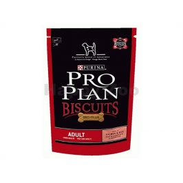 PRO PLAN Biscuits Adult Salmon 400g