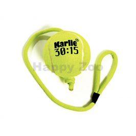 Hračka FLAMINGO - tenisák na laně 6cm