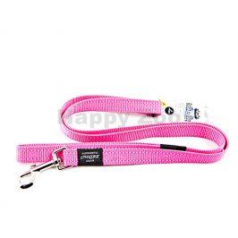 Vodítko ROGZ Utility HL 05 K-Pink (XL) 2,5x120cm