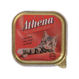Paštika SATURN ATHENA - hovězí 100g