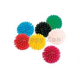 Hračka TRIXIE - míček ježatý 3cm (MIX BAREV)