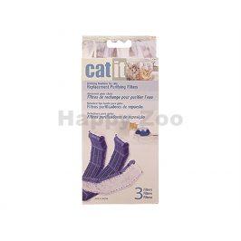 Náhradní filtr pro fontánu HAGEN Catit Large (3ks)