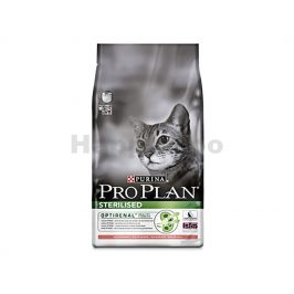 PRO PLAN Cat Sterilised Salmon 1,5kg