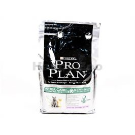 PRO PLAN Cat Sterilised Turkey 3kg