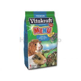 VITAKRAFT Menu Guinea Pig 1kg