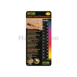 HAGEN EXO TERRA nalepovací digitální terarijní teploměr 13,5x2cm