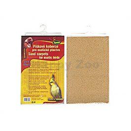 Pískový koberec TOMMI malý 5ks