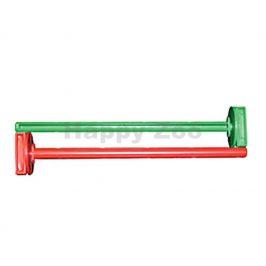 Bidýlko TOMMI plastové jednostranné (1ks) (MIX BAREV)