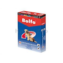 BOLFO antiparazitní obojek 70cm