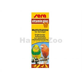 SERA Vitamin Plus V 15ml