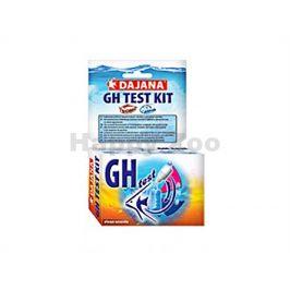 DAJANA GH Test Kit 10ml (celková tvrdost)