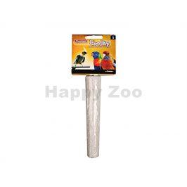 Bidlo s minerály FLAMINGO (S) 2,5x18cm