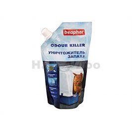 BEAPHAR Odour Killer -  odstraňovač zápachu do toalet 400g