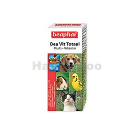 BEAPHAR Bea Vit Totaal Multivitamin 50ml