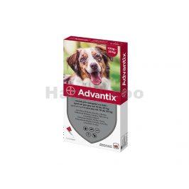 ADVANTIX S.O. 1x2,5ml (pro psy 10-25kg)