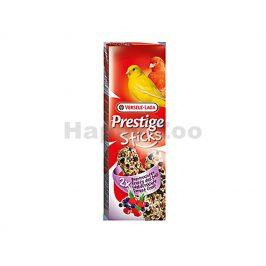 V-L Prestige Sticks Canaries - tyčky s lesním ovocem 2x30g