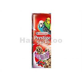 V-L Prestige Sticks Budgies - tyčky s lesním ovocem 2x30g