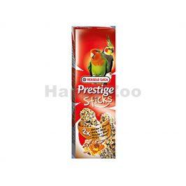 V-L Prestige Sticks Big Parakeets - tyčky s ořechy a medem 2x70g