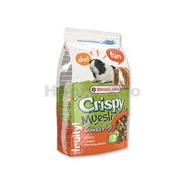 V-L Cavia Crispy Muesli 20kg