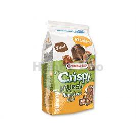 V-L Hamster & Co Crispy Muesli 1kg